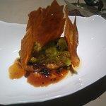 Escalope Foie gras
