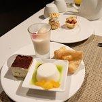 Photo of LIS Cafe