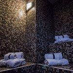 Sauna Húmedo