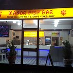 Manor Fish Bar