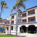 Tamarack Beach Resort and Hotel Foto