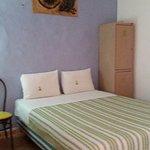 Republica de Brasil 8 Single Double bed room