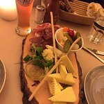 Great Meat & Cheese Starter