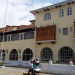Hotel Turismo - Huancayo (Junín)