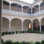 Museo Picasso Malaga Foto