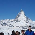 The Matterhorn!!!