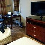 Hilton Garden Inn Rochester Downtown Foto
