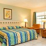 Carriage House Resort Motel Foto