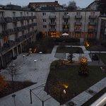 Victor's Residenz-Hotel Berlin Foto
