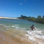 Praia do nativos
