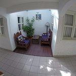 Photo de Hotel Dulce Luna