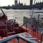Photo of Thames Rockets