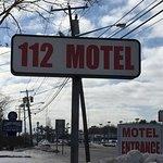 112 Motel Medford