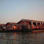 River Kwai Foto