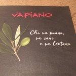 Vapiano Stureplan Foto
