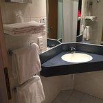 Photo de Holiday Inn Express Geneva Airport
