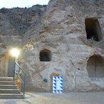 Photo de Casas Cuevas Bardeneras