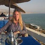 Taghazout Beach Foto