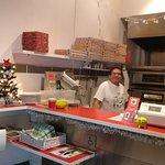 Photo de La Pizz' Chez Benoit