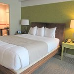 Le Champlain Hotel Foto