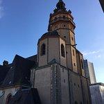 Motel One Leipzig-Nikolaikirche Foto