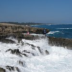 Laie Point State Wayside Park Foto