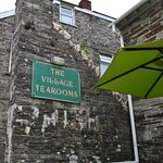 all at the Village Tearooms