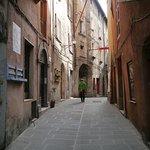 Out exploring Perugia