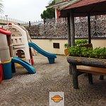 spazio dedicato ai bambini