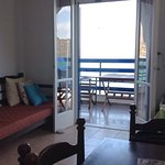 Markakis Apartments Foto