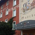 Photo de Hotel Sant'Ilario