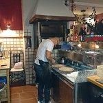 Photo de Pinocchio Pizzeria Ristorante