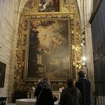 cathedral´s tour