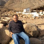 It was great two days that i spend in dahab everyone go there should ask for this hotel and for
