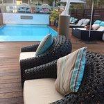 Le Lagon Hotel Photo