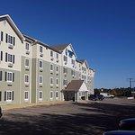 Photo de WoodSpring Suites Tuscaloosa
