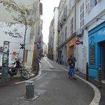 Photo de Tuk Tuk Marseille