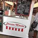 Deanies Wienies Hot Dog Company