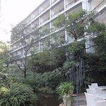 Photo de Hongzhu Shan Hotel