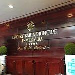 Luxury Bahia Principe Esmeralda Don Pablo Collection