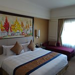 Comfortable room (826)