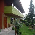 Photo of Hotel Cipreses Monteverde Costa Rica