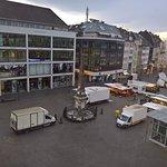 SternHotel Bonn Foto