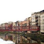 Foto de Puente de Hierro (Pont de Ferro)