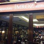 Photo of Krependeki Imroz Restaurant