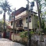 Photo of Lazar Residency Homestay