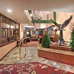Lobby/ Atrium