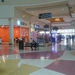 Foto de Crowne Plaza Lancaster Toluca