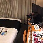 Photo of APA Hotel Kyoto Eki Horikawadori