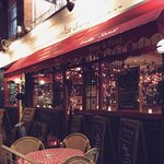 Gorgeous & romantic, the most photogenic bar in London!